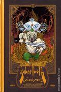 Sabertooth Swordsman HC (2013 Dark Horse) 1st Edition 1-1ST