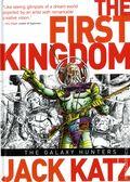 First Kingdom HC (2013-2014 Titan Comics) 2-1ST