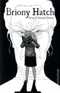 Briony Hatch GN (2013 Limehouse Books) 1-1ST