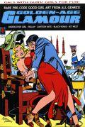 Golden-Age Glamour TPB (2013 AC Comics) 1-1ST