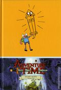 Adventure Time Sugary Shorts HC (2013 Boom) 1-1ST