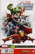 Avengers Assemble (2013) Marvel Universe 2