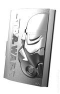 Star Wars Business Card Holder (2013 Kotobuki) ITEM#4