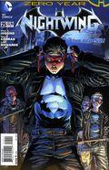 Nightwing (2011 2nd Series) 25