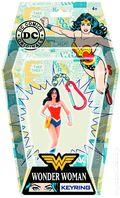 DC Comics Figural Keyring (2013 Monogram) ITEM#5