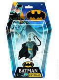 DC Comics Figural Keyring (2013 Monogram) ITEM#1C