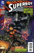Superboy (2011 5th Series) 25