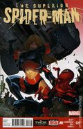 Superior Spider-Man (2013 Marvel NOW) 21