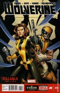 Wolverine (2013 4th Series) 11