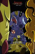 Adventure Time Candy Capers (2013 Kaboom) 5C