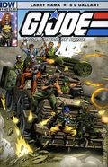 GI Joe Real American Hero (2010 IDW) 196