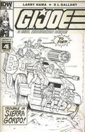 GI Joe Real American Hero (2010 IDW) 196RI