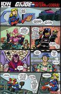 GI Joe (2013 IDW Volume 3) 10RI