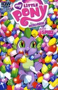 My Little Pony Micro Series (2013 IDW) 9A
