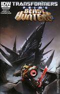 Transformers Prime Beast Hunters (2013 IDW) 7