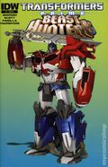 Transformers Prime Beast Hunters (2013 IDW) 7RI