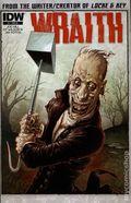 Wraith (2013 IDW) 1RI