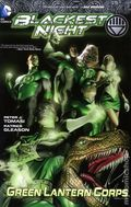 Blackest Night Green Lantern Corps TPB (2011 DC) 1-REP