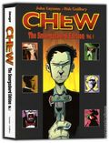 Chew HC (2013- Image) Smorgasbord Edition 1-1ST