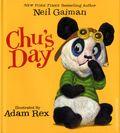 Chu's Day HC (2013 Harper) By Neil Gaiman 1-REP