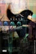 Death HC (2012 DC/Vertigo) Deluxe Edition 1-REP