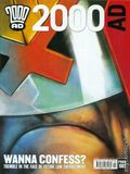 2000 AD (1977 IPC/Fleetway) UK 1802