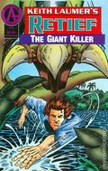 Retief Giant Killer (1991) 1