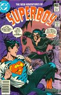 New Adventures of Superboy (1980 DC) 4