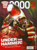 2000 AD (1977 IPC/Fleetway) UK 1813
