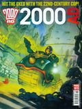 2000 AD (1977 IPC/Fleetway) UK 1815
