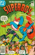 New Adventures of Superboy (1980 DC) 3