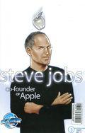 Steve Jobs Co-Founder of Apple (2011) 1