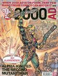 2000 AD (1977 IPC/Fleetway) UK 1817