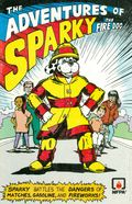 Adventures of Sparky The Fire Dog (1992) 1