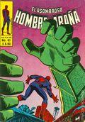 Amazing Spider-Man (Mexican Series 1980-1993 El Asombroso Hombre Arana - Novedades) 61