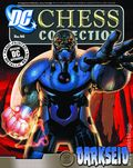 DC Chess Collection (2012- Eaglemoss) Figure and Magazine #046