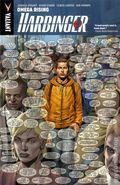 Harbinger TPB (2012- Valiant) 1-REP
