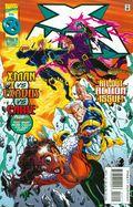 X-Man (1995) 14