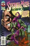 Spider-Man Osborn Journals (1997) 1