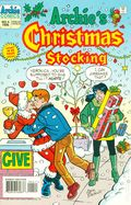 Archie's Christmas Stocking (1993) 4