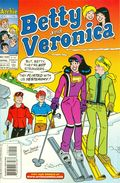 Betty and Veronica (1987) 122