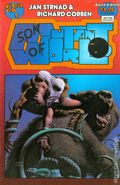 Son of Mutant World (1990) 5