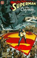 Superman The Odyssey (1999) 1