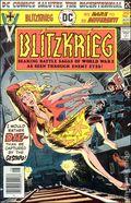 Blitzkrieg (1976) Mark Jewelers 4MJ
