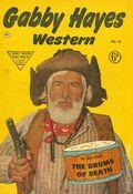 Gabby Hayes Western (1948 Fawcett) UK Edition 53