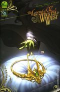 Legend of Oz The Wicked West (2012) 13B