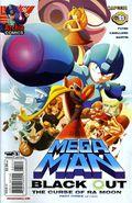Mega Man (2011 Archie) 31B