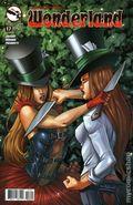 Grimm Fairy Tales Presents Wonderland (2012 Zenescope) 17B