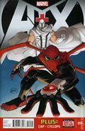 A Plus X (2012 Marvel Now) 14