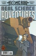 Atomic Robo Real Science Adventures (2012 Red 5) 12